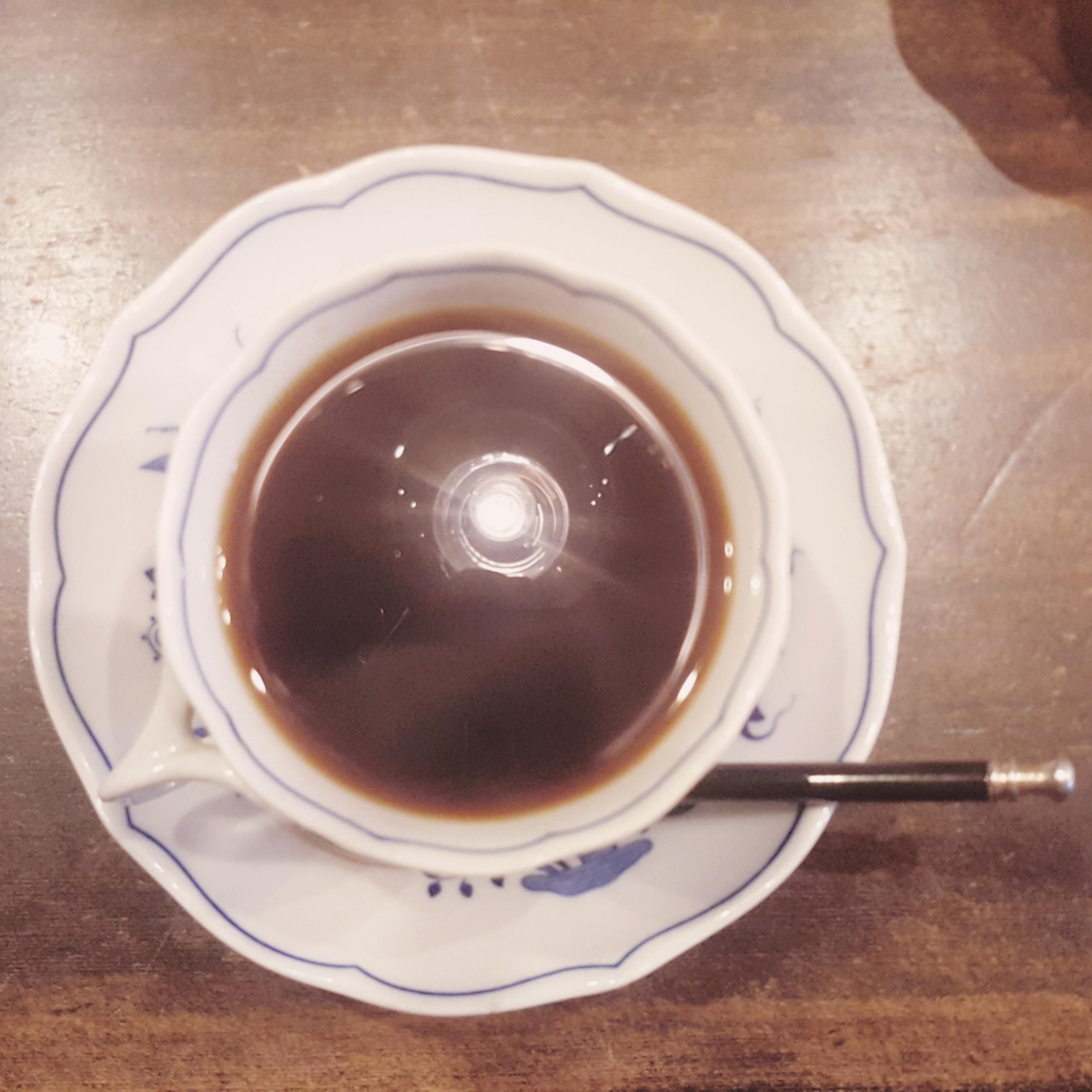 uchida coffee